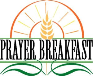 2020 Legislative Prayer Breakfast